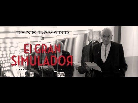 Rene Lavand - El Gran Simulador Pelicula-Documental
