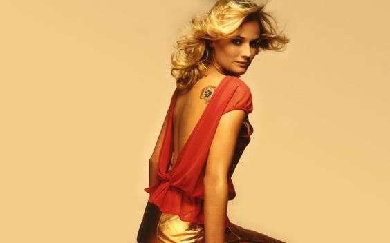 Fonds d'écran Célébrités Femme > Fonds d'écran Diane Kruger diane kruger par neowitch - Hebus.com