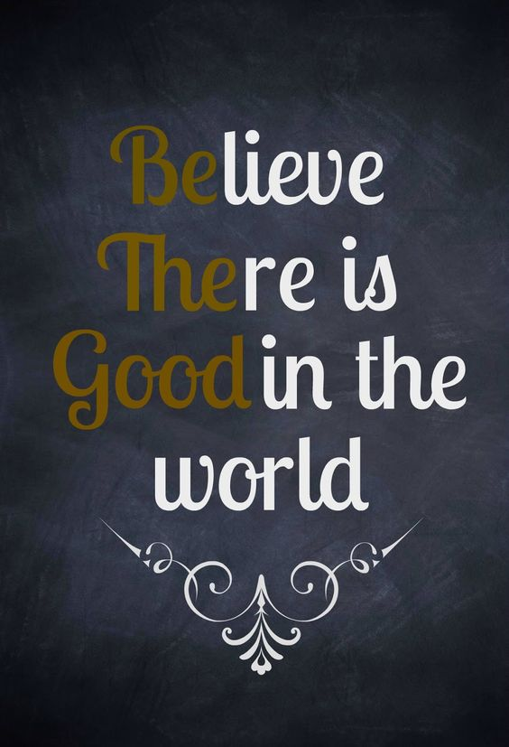 Free Printable from Glamorous, Affordable Life: { Be The Good }: