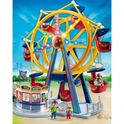 Riesenrad von Playmobil
