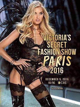 Xem Phim Thời Trang Nội Y Victoria's Secret - Victoria's Secret Fashion Show