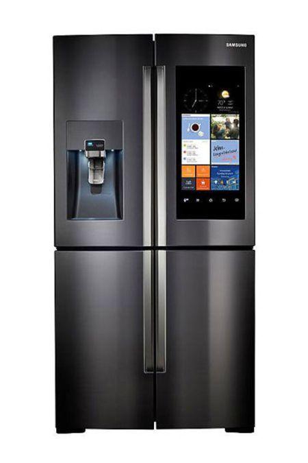 The Best Refrigerators Of 2020 According To Kitchen Appliance Experts Samsung Family Hub Samsung French Door Samsung Double Door Fridge