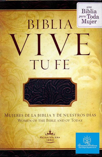 Matrimonio Biblia Paralela : Quot biblia vive tu fe una para toda mujer