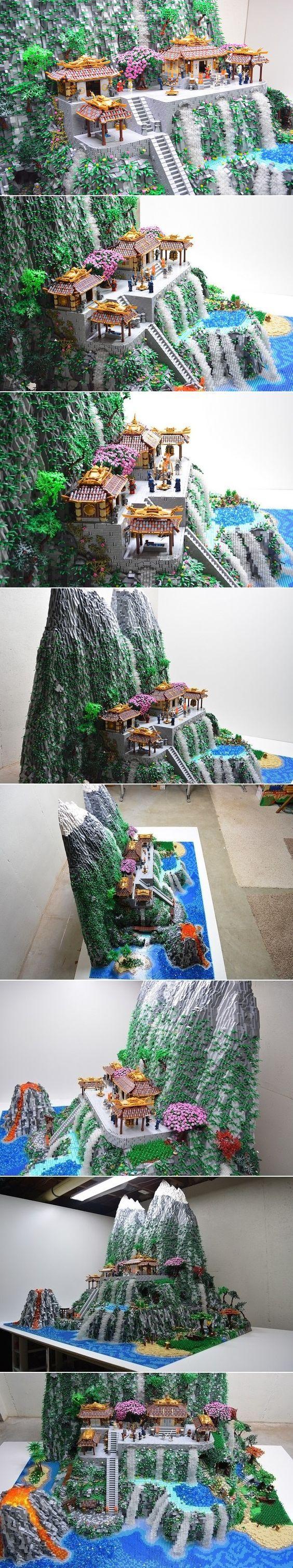Lego Samurai Code   by ben_pitchford: