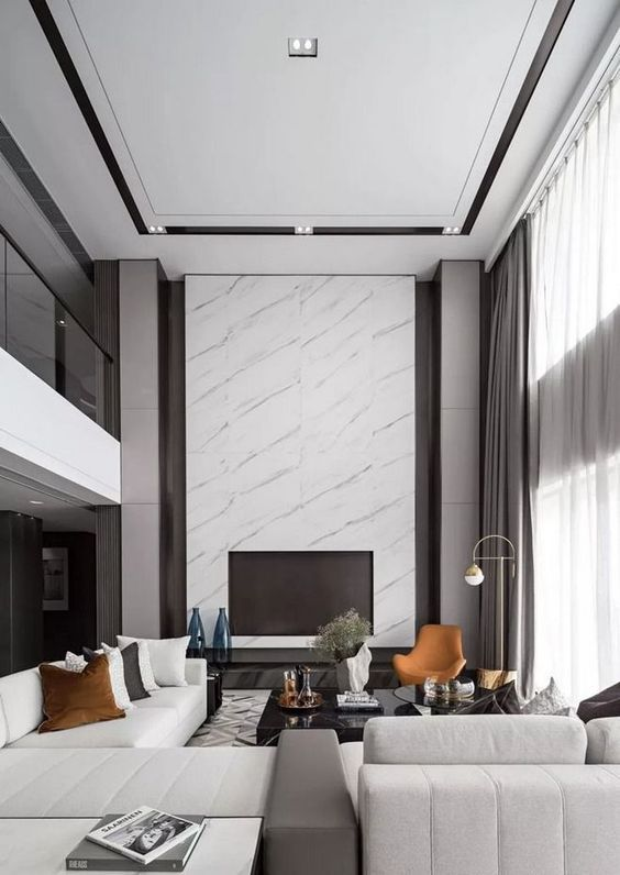 Stylish Contemporary Living Room Ideas You Ll Love Contemporary Living Room Design Luxury Living Room Living Room Remodel