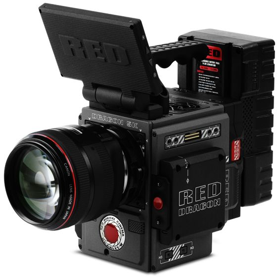 A new 5K 150fps digital production camera.  Monochrome version also available.
