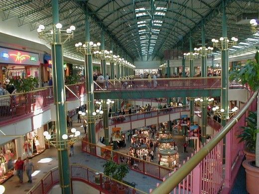 Top 10 Largest Malls In The U S Mall Of America Mall King Of Prussia Mall Đã tham gia 03 th08, 2014. mall of america mall king of prussia mall