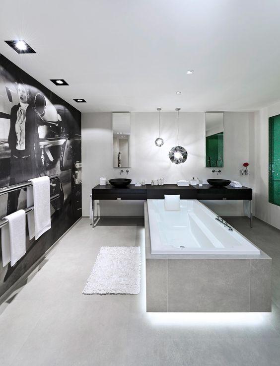 14324 - Gessi Emporio Via Tortona Hand Shower Set - Bathroom