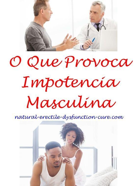 impotencia muscular masculina