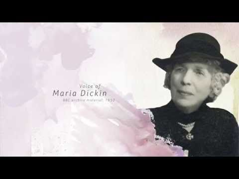 Maria Dickin, a mulher que salvou 250 mil animais na II Guerra Mundial | O Único Planeta que Temos
