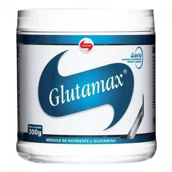 Glutamax Vitafor é um suplemento alimentar que melhora o rendimento físico e o ganho de massa muscular, além de evitar o catabolismo muscular e auxiliar o fortalecimento do sistema imunológico.  http://www.umavidasaudavel.com.br/store/glutamax-vitafor.html