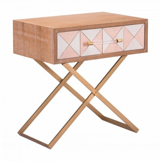 Moxy End Table Modern Accent Tables Modern End Tables End Tables