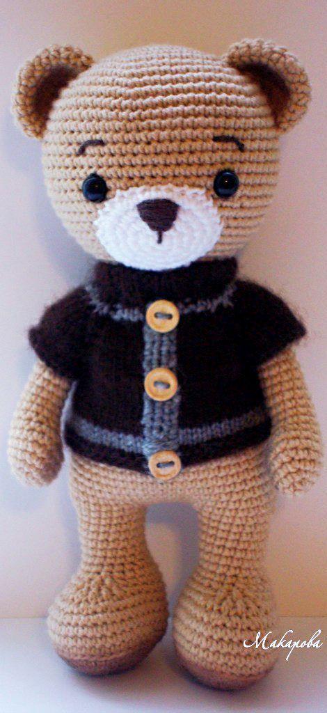 PATTERN Mouse crochet amigurumi OliMori myszka mysz schemat | Etsy | 1024x470