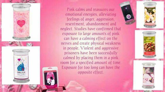 Pink  www.jewelryincandles.com/store/sexsonsjic