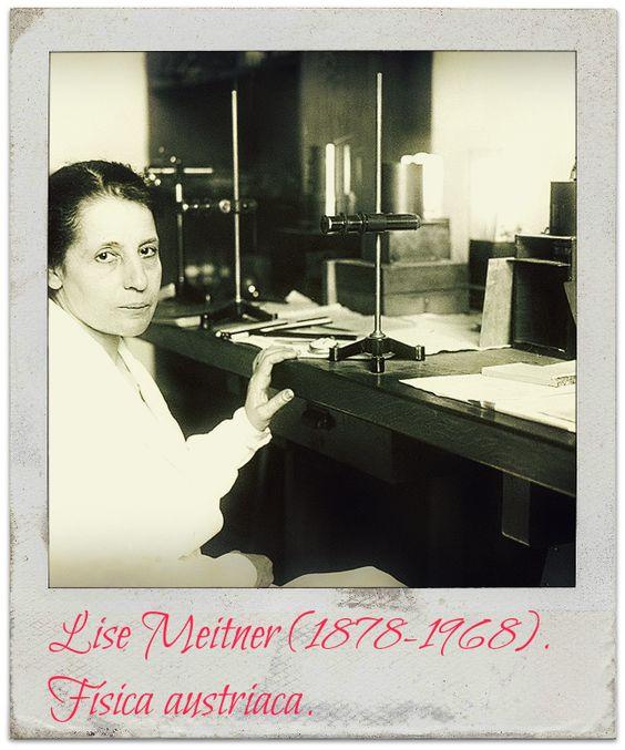 Pieza importante del equipo que descubrió la fisión nuclear, contribución por la que su compañero Otto Hahn recibiría el premio Nobel de química en 1944. Ambos científicos trabajaron juntos por 30 años hasta que la guerra los obligo a colaborar por carta.