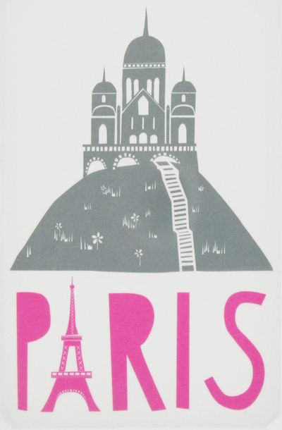 Paris - the Lord's House on a Hill...my favourite Cathedral Sacre Coeur...<3
