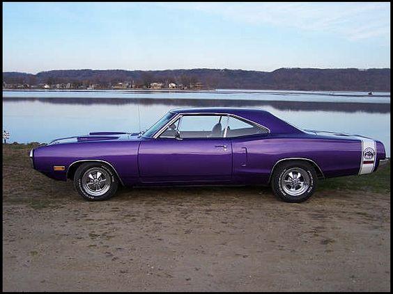 1970 Dodge Super Bee - Mecum Auction (no sale, high bid $28,000, April 2014)