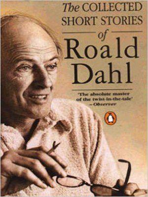 Collected Short Stories of Roald Dahl