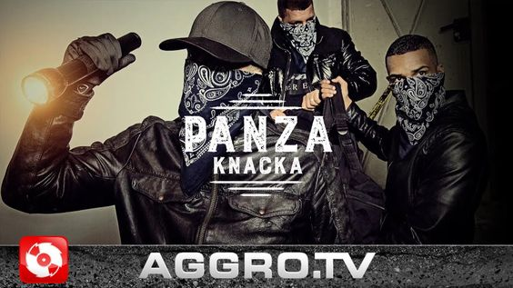 AK - AUSSERKONTROLLE - PANZAKNACKA (OFFICIAL HD VERSION AGGROTV)
