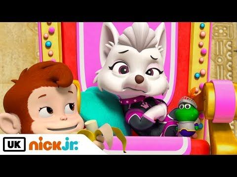 Paw Patrol Pups Save The Royal Throne Part 2 Nick Jr Uk Youtube In 2021 Paw Patrol Pups Paw Patrol Pup