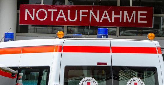 Verweigern Notaufnahmen bald Behandlung?: Fatale Folgen: Wie Patienten bald ... - FOCUS Online