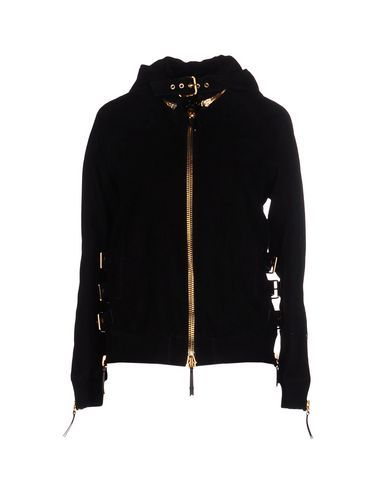 GIUSEPPE ZANOTTI Jacket. #giuseppezanotti #cloth #dress #top #skirt #pant #coat #jacket #jecket #beachwear #