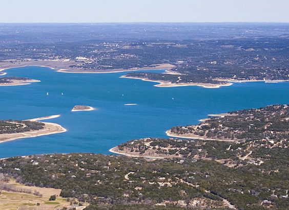 Canyon Lake is known as the Water Recreation Capital of Texas.