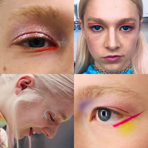 #euphoria #euphoriahbo euphoria hbo, euphoria aesthetic, euphoria bts, euphoria makeup, euphoria style, euphoria series, euphoria #hunterschafer, euphoria jules, hunter schafer euphoria, hunter schafer model, hunter schafer makeup, euphoria jules makeup
