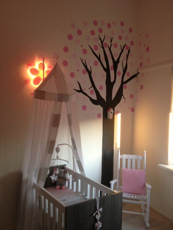 Babykamers op babybytes: Babykamer | Babykamer | Pinterest