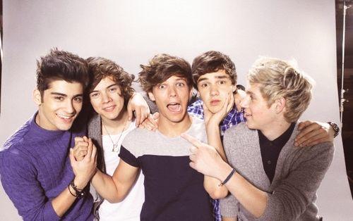 5 bestfriends
