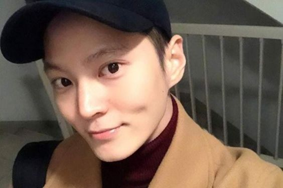 Joo Won Updates Fans In First V Live Since Discharge From Military Last Month