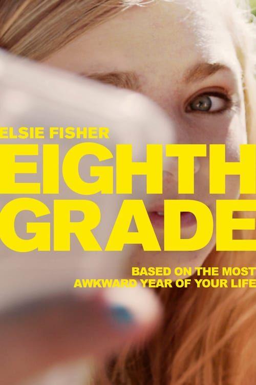 Hd 1080p Eighth Grade full movie Hd1080p Sub English Películas Completas Gratis Películas Completas Películas Hd