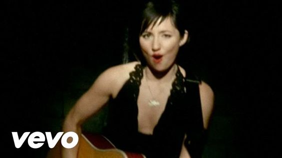 """KT Tunstall - Black Horse And The Cherry Tree - Kate Victoria """"KT"""" Tunstall is a Scottish singer-songwriter and guitarist. She broke into the public eye with a 2004 live solo performance of her song """"Black Horse and the Cherry Tree"""" on Later... with Jools Holland."""