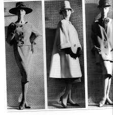 Bildergebnis für mode 60er