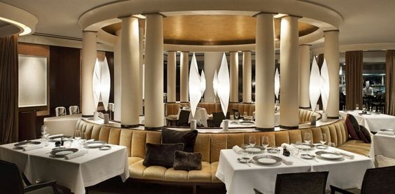 Le Pur' Restaurant of Park Hyatt Paris-Vendôme on Edwards & Edwards : http://www.edwardsedwards.com/actor/pur-3/