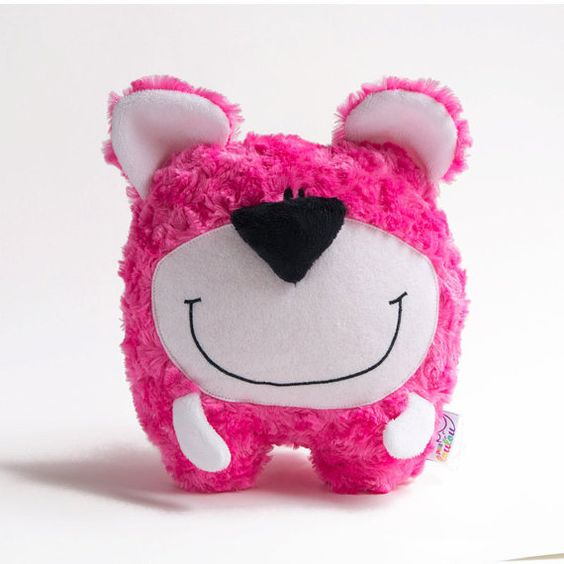 Cute teddy bear  Bear stuffed animal  bear by PetitLoulouShop