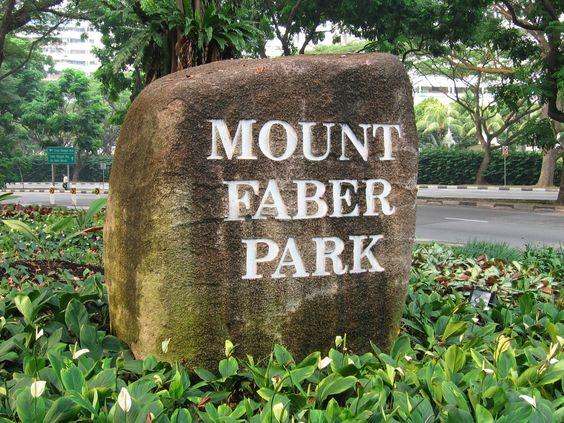 Núi Faber được biết đến là một trong những công viên có tuổi đời lâu nhất với rất nhiều hoạt động thú vị và cũng là một phần của khu liên hợp Jewel Box