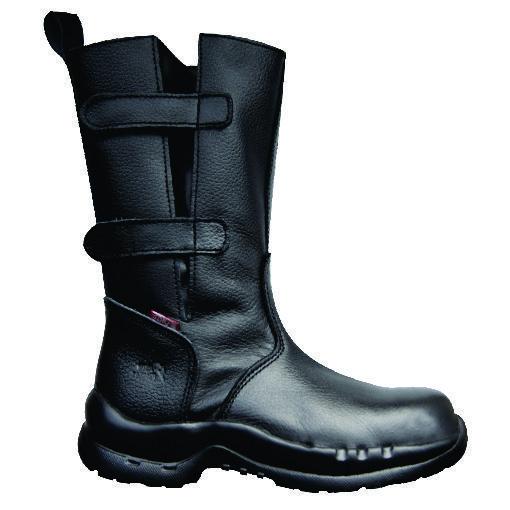 Botas de seguridad altas para soldador High | Calzado de