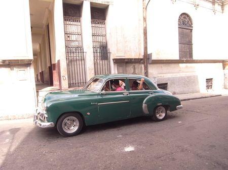 誰にも止められないキューバの変化 旅の形、国の形(キューバ) | JBpress(日本ビジネスプレス)