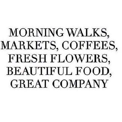 Favorite things :)