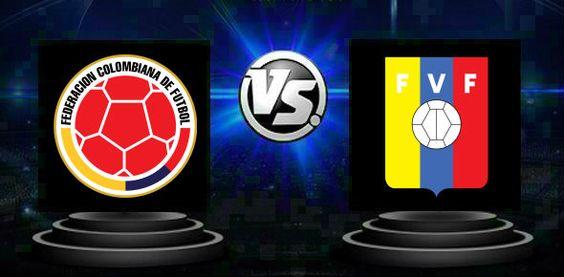 Colombia vs Venezuela: WC Qualification South America Preview