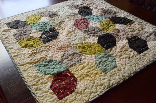 Jenniffier's Quilts: