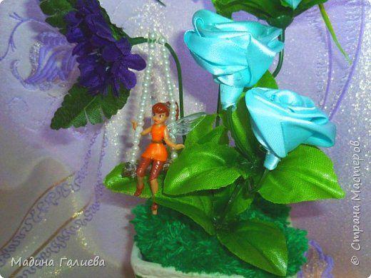 Всем добрый день!!! Мои  сказочные, цветочные домики для фей, эльфов и гномов, сделанные по чудесным  мотивам…
