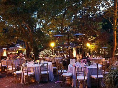 Cheap Outdoor Wedding Venues Northern California Wedding