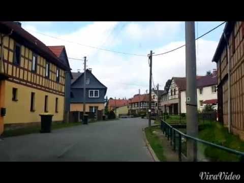 Bremsnitz Thuringia Youtube Mit Bildern