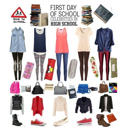 7b359084ba0 Cute Outfit Ideas For School Pictures
