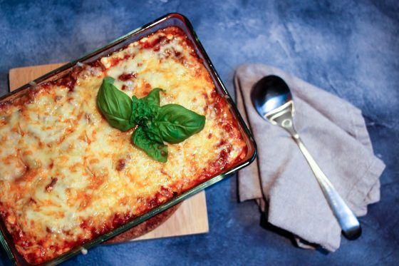 Verdens Beste Lasagne Uten Pasta I 2020 Vegetarmat Mat Vegetarianer