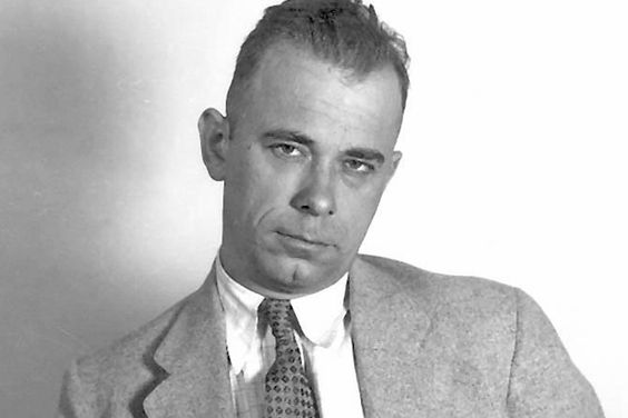 John Dillinger's great-nephew faces criminal theft charges | New ...