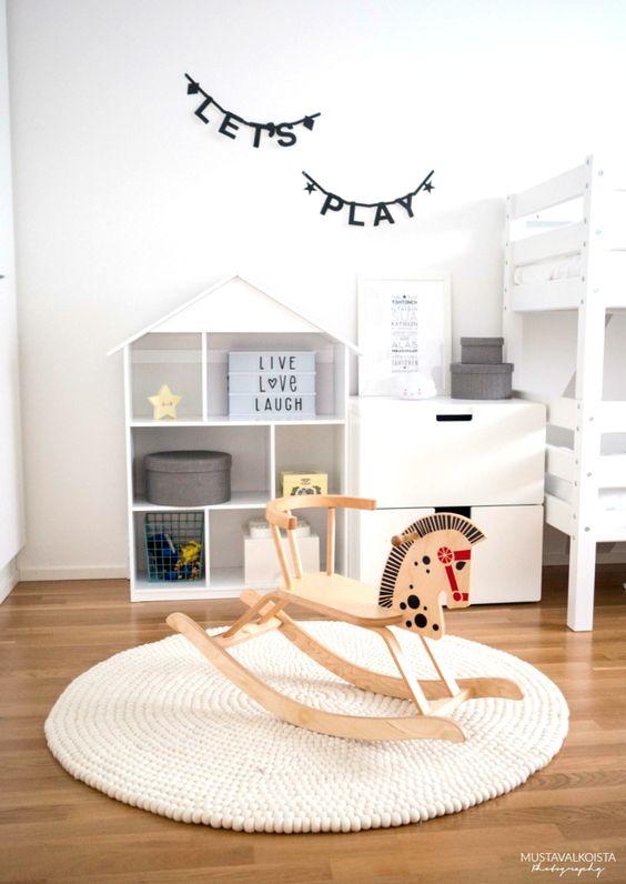 alfombras infantiles para niños y niñas