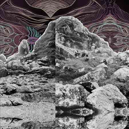 All Them Witches - Dying Surfer Meets His Maker, Grey